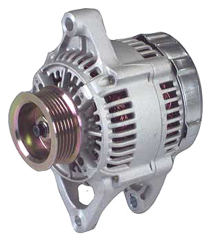 Lester 13593 1999 Plymouth Voyager 2 4l 4 Cyl Alternator
